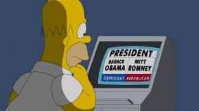 Why A Vote For Obama Or Romney Is A Wasted Vote