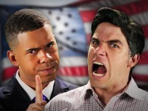 Obama v. Romney Round2