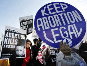 Libertarianism and the Abortion Debate